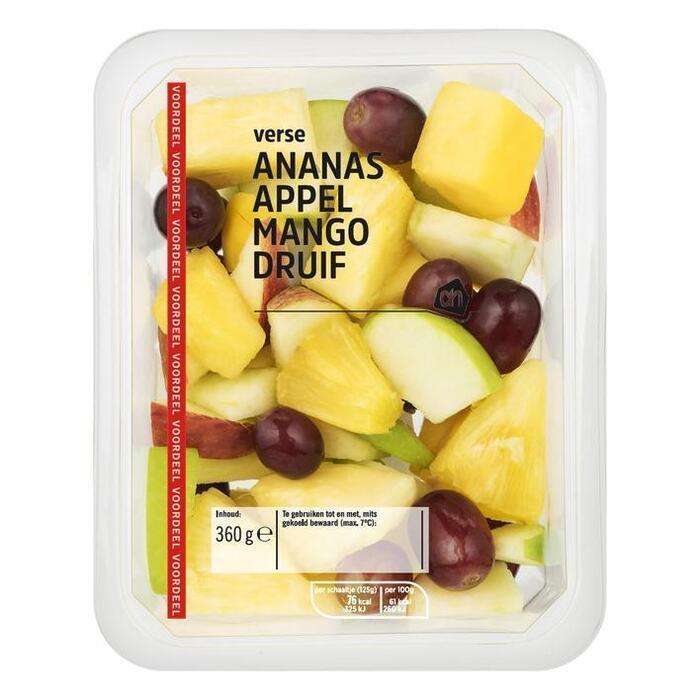 AH Verse fruitsalade (360g)