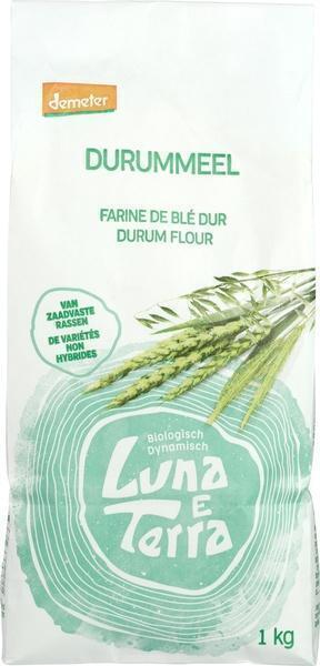 Durummeel wit (1kg)