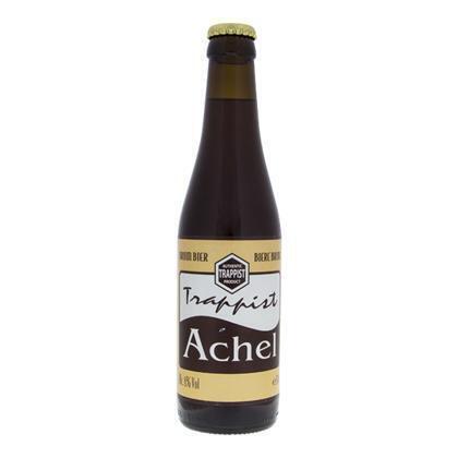 Achel Bruin (rol, 33 × 33cl)
