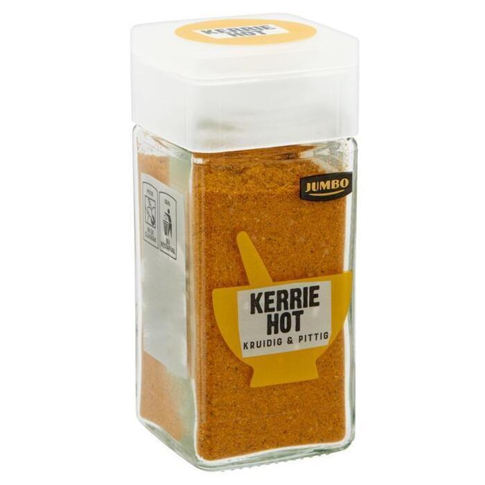 Jumbo Kerrie Hot 34g (34g)