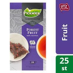 Pickwick Master Selection Forest Fruit 1.5gr (25 × 1.5g)