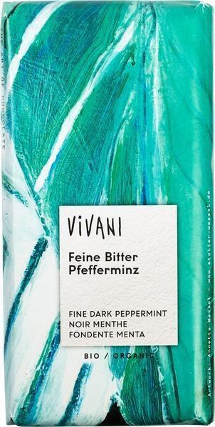 Organic Dark Mint (100g)