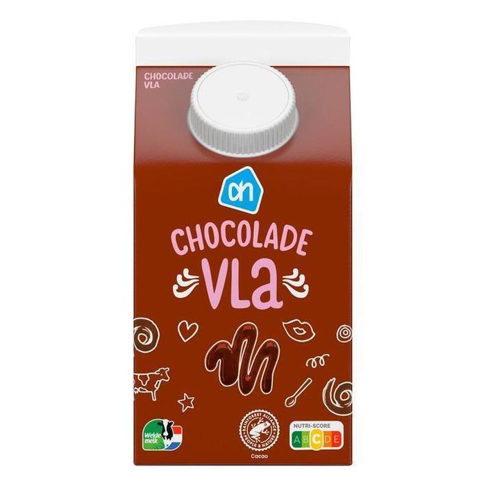 AH Chocoladevla (0.5L)