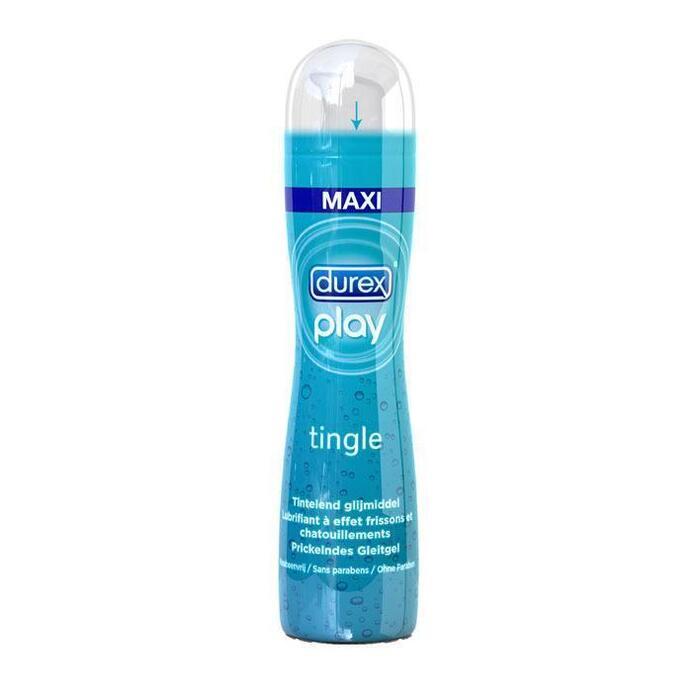 Durex Play tingle (100ml)