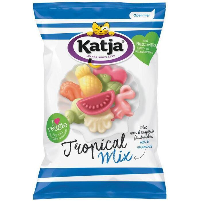 Katja Tropical mix (275 × 275g)