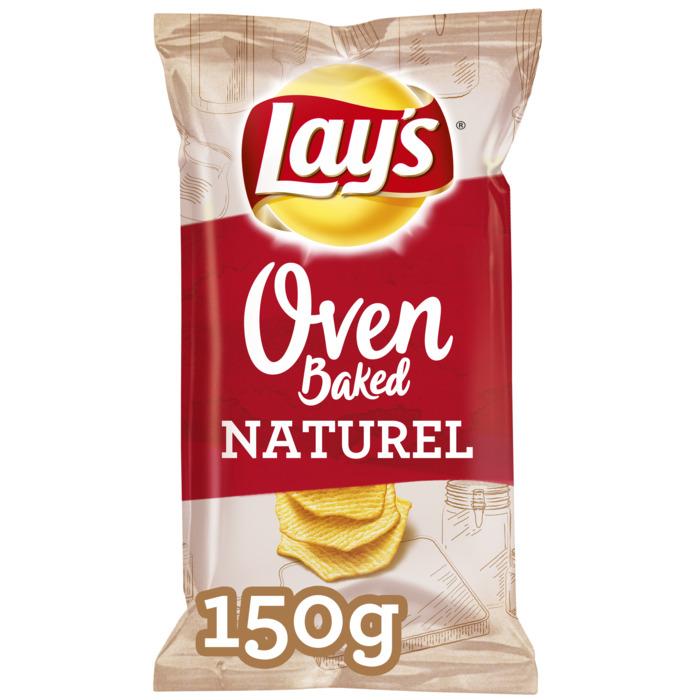 Lays Oven naturel (150g)