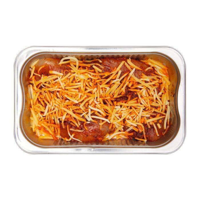 Kipfilet met kaas (440g)