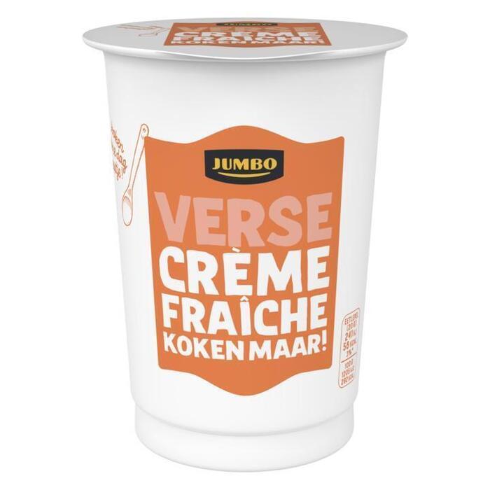 Creme fraiche (bak, 200g)