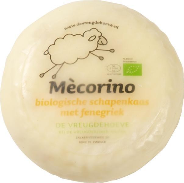 Mecorino fenegriek (250g)