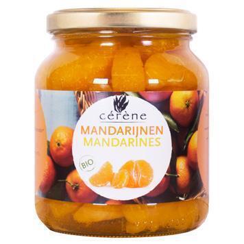 Mandarijn (op sap) (350g)