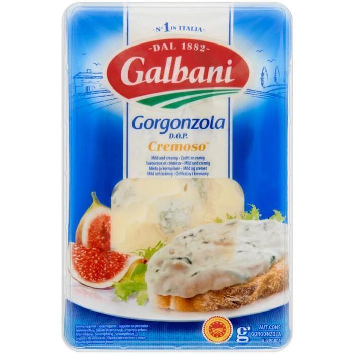 Gorgonzola (blister, 150g)