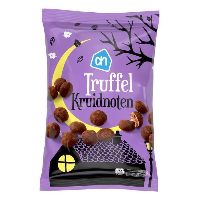 Knapperige Truffel Kruidnoten (250g)