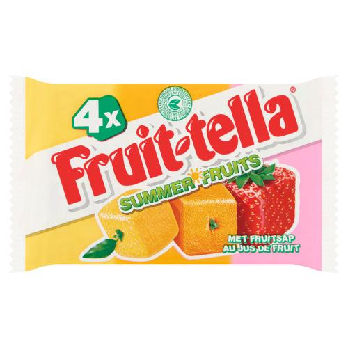 Summerfruits 4 x 41 g (41g)