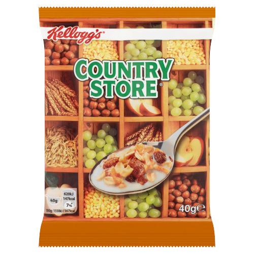 Kellogg's Country Store 40 g (40g)