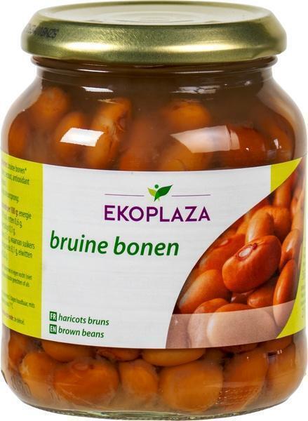 Bruine bonen (360g)