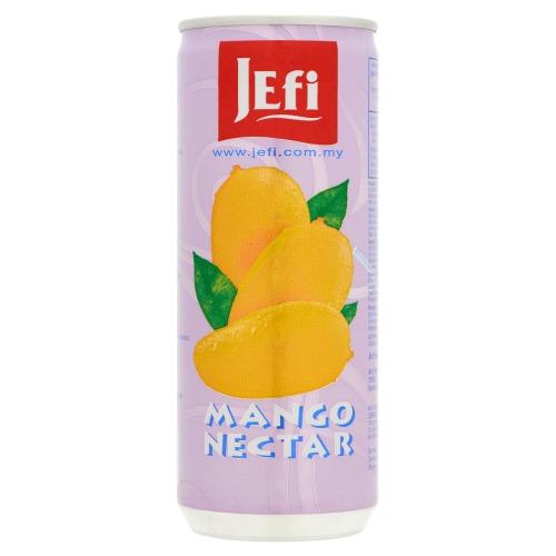 JEFI Mango nectar (250ml)