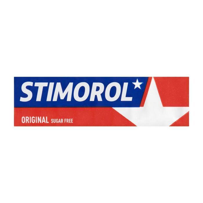 Stimorol original (14g)