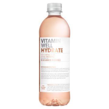 Vitamin Well Hydrate (0.5L)