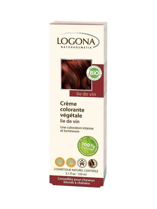 Color Crème Titiaan Logona 150ml (150ml)