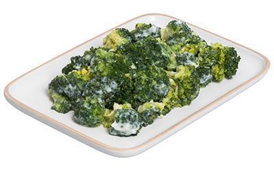Broccoli met saus (800g)