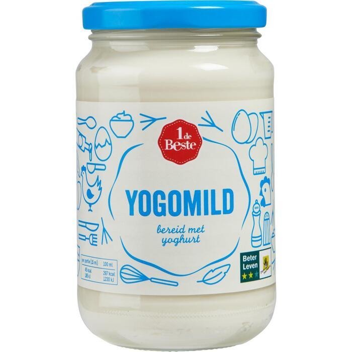 Yogomild (35cl)