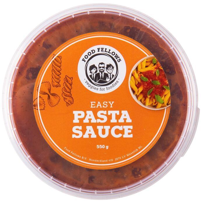 Pasta sauce (550g)