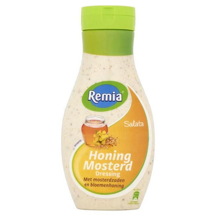 Honing Mosterd Dressing (fles, 0.5L)