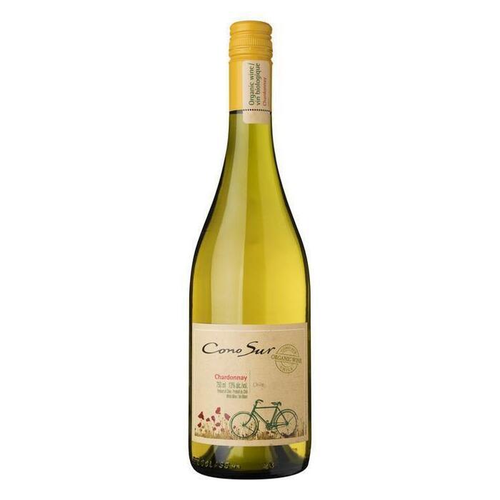 Cono Sur Chardonnay Bio (0.75L)