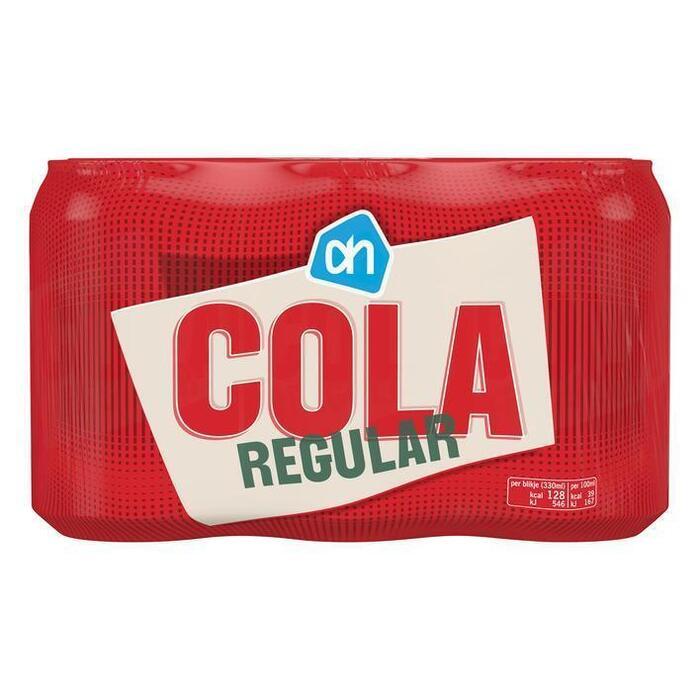 AH Cola regular (1.98L)