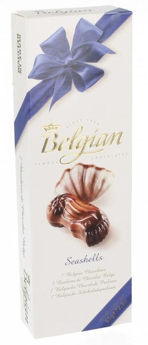 The Belgian Seashells 65g (65g)