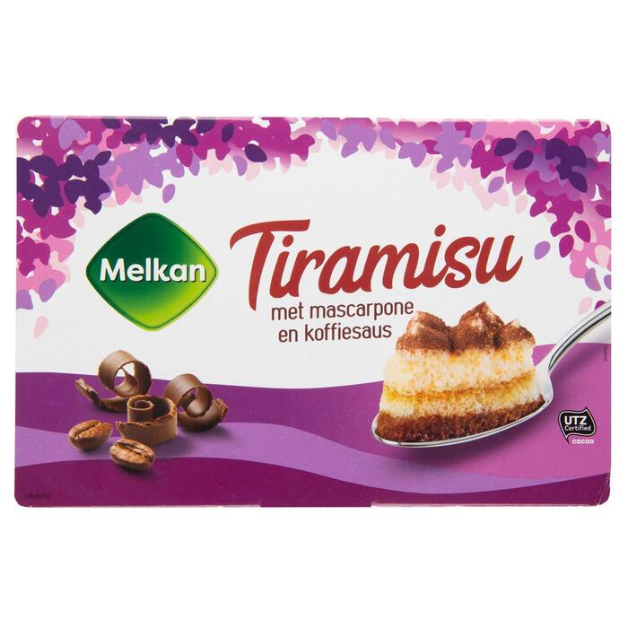 Tiramisu (500g)