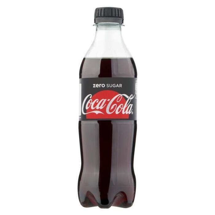 Coca-Cola Gekoeld 0,5 Liter (0.5L)