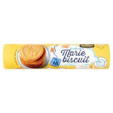 Jumbo Krokante Marie Biscuit Knapperige Koek 200g (200g)
