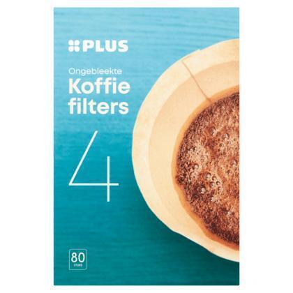 Filterzakjes nr. 04 (80 st.)