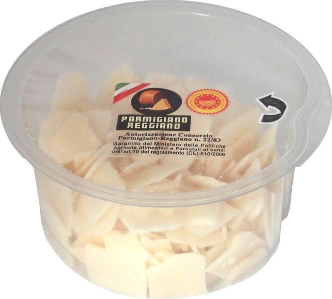 Parmigiano reggiano (100g)