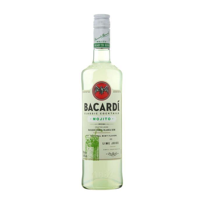 Bacardi Mojito (0.7L)