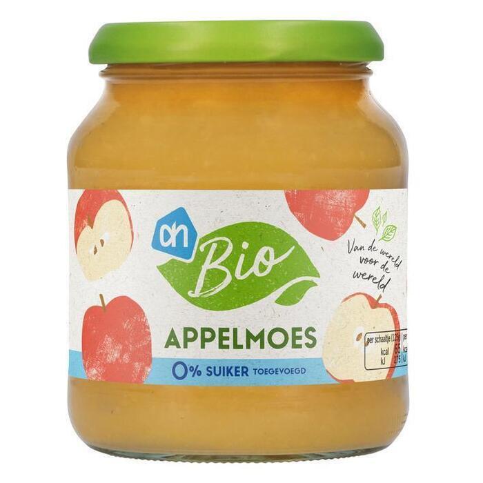 Appelmoes (pot, 370g)