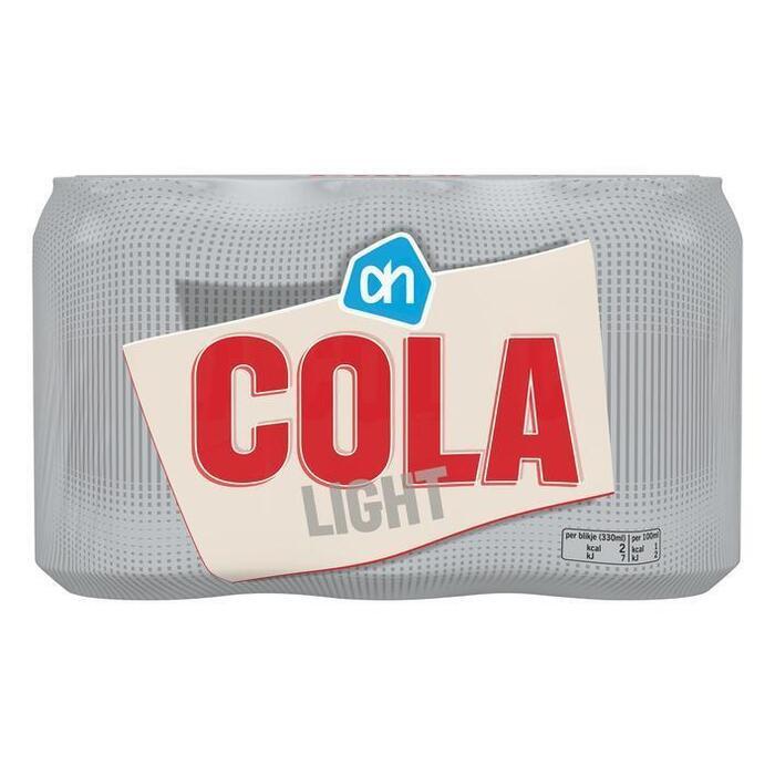 AH Cola light (1.98L)