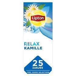 Lipton Thee Professioneel Camomile (25 × 1g)