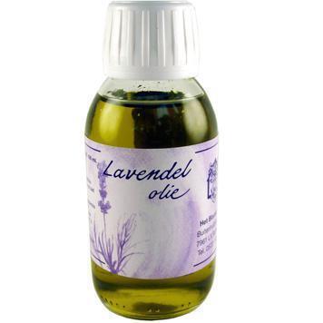 Lavendelolie (100ml)