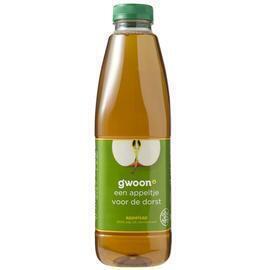 g'woon Appelsap vitamine C (1L)
