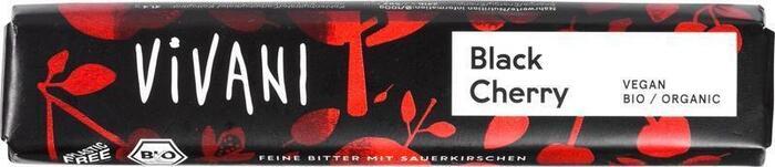 Black Cherry (35g)