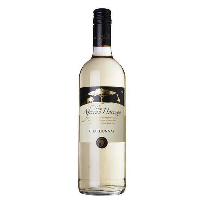 The african horizon Chardonnay (0.75L)