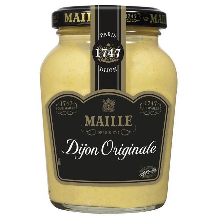 Dijon Orginale (pot, 235g)