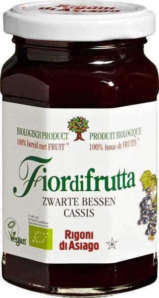 Zwarte bessen fruitbeleg (250g)