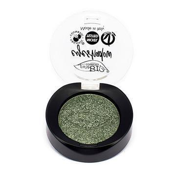 22 eyeshadow green