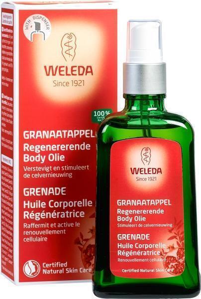 Granaatappel regeneratie-olie (100ml)