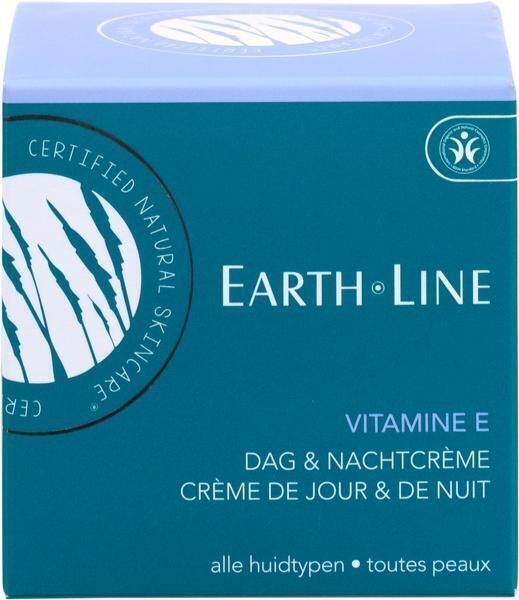 Vitamine E dag- & nachtcrème (50ml)