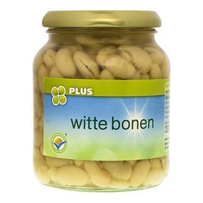Witte Bonen (pot, 37cl)