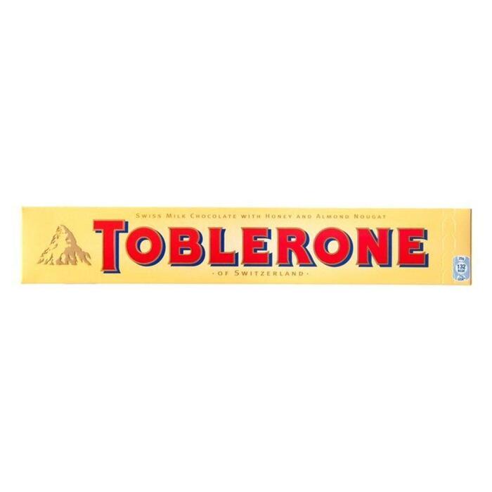 Toblerone Melk (100g)